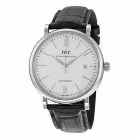 IWC IW356501 Portofino Automatic Mens Automatic Watch