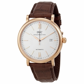IWC IW356504 Portofino Automatic Mens Automatic Watch