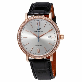 IWC IW356515 Portofino Mens Automatic Watch