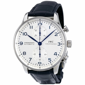 IWC IW371446 Portuguese Mens Chronograph Automatic Watch