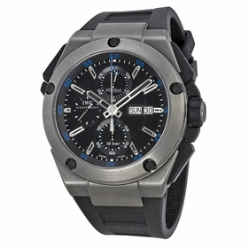 IWC IW376501 Ingenieur Mens Chronograph Automatic Watch