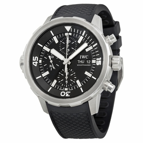 IWC IW376803 Aquatimer Chronograph Mens Chronograph Automatic Watch