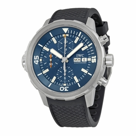 IWC IW376805 Aquatimer Mens Chronograph Automatic Watch