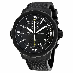 IWC IW379502 Aquatimer Chronograph Mens Chronograph Automatic Watch