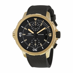 IWC IW379503 Aquatimer Chronograph Mens Chronograph Automatic Watch