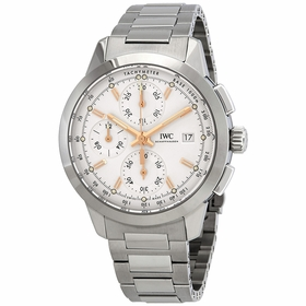 IWC IW380801 Ingenieur Mens Chronograph Automatic Watch