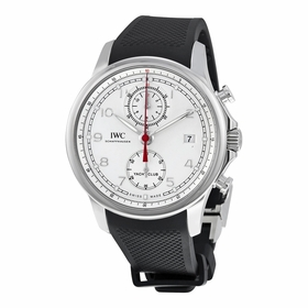 IWC IW390502 Portugieser Yacht Club Mens Chronograph Automatic Watch
