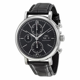 IWC IW391008 Portofino Chronograph Mens Chronograph Automatic Watch