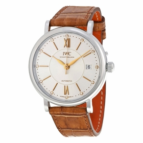 IWC IW458101 Portofino Unisex Automatic Watch