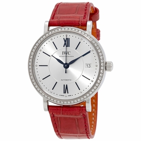 IWC IW458109 Portofino Ladies Automatic Watch