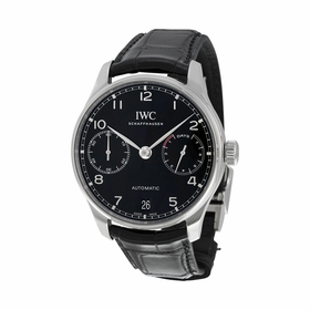 IWC IW500703 Portugieser Mens Automatic Watch
