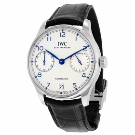 IWC IW500705 Portugieser Mens Automatic Watch