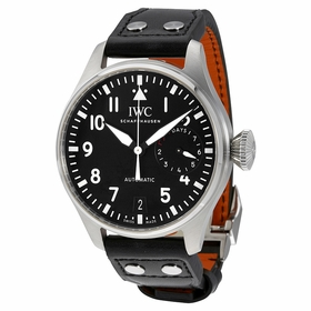 IWC IW500912 Big Pilot Mens Automatic Watch