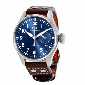 "IWC IW500916 Big Pilot's ""Le Petit Prince"" Mens Automatic Watch"