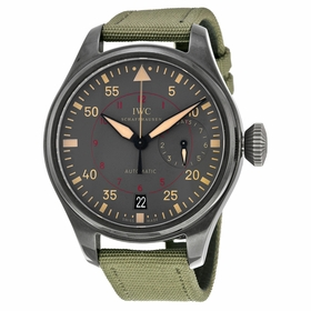 IWC IW501902 Pilot Mens Automatic Watch