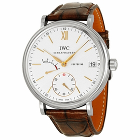 IWC IW510103 Portofino Hand Wound Eight Days Mens Hand Wind Watch