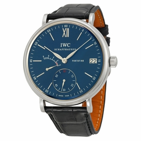 IWC IW510106 Portofino Mens Hand Wind Watch