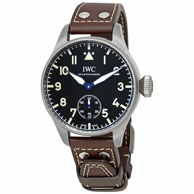 IWC IW510301 Big Pilot's Heritage Mens Hand Wind Watch