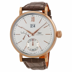 IWC IW516102 Portofino Mens Hand Wind Watch