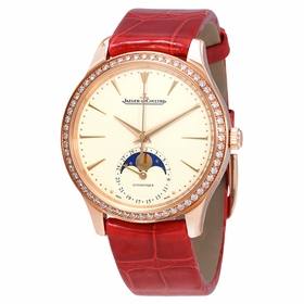 Jaeger LeCoultre Q1252501 Master Ultra Thin Ladies Automatic Watch