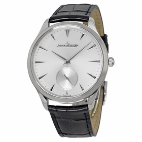 Jaeger LeCoultre Q1278420 Master Ultra Thin Mens Automatic Watch