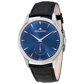 Jaeger LeCoultre Q1358480 Master Grande Mens Automatic Watch
