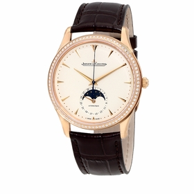 Jaeger LeCoultre Q1362501 Master Ultra Thin Mens Automatic Watch