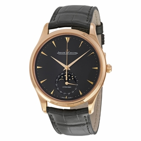 Jaeger LeCoultre Q136255J Master Ultra Thin Mens Automatic Watch