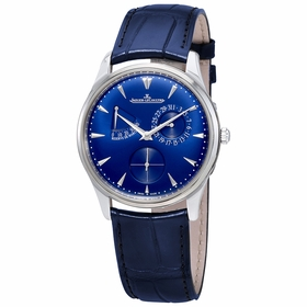 Jaeger LeCoultre Q1378480 Master Ultra Thin Mens Automatic Watch