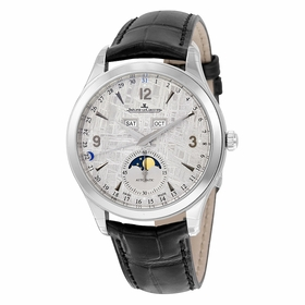 Jaeger LeCoultre Q1558421 Master Control Mens Automatic Watch