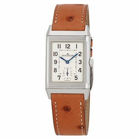 Jaeger LeCoultre Q2438521 Reverso Classic Ladies Hand Wind Watch