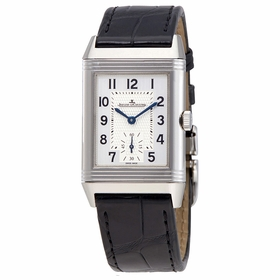 Jaeger LeCoultre Q2458420 Reverso Classic Mens Hand Wind Watch