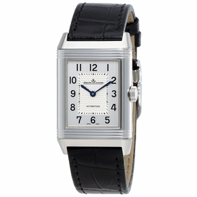 Jaeger LeCoultre Q2538420 REVERSO CLASSIC MEDIUM Mens Automatic Watch