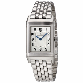 Jaeger LeCoultre Q2548120 Reverso Classic Mens Hand Wind Watch