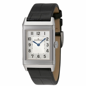 Jaeger LeCoultre Q2548520 Reverso Classic Mens Hand Wind Watch