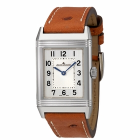 Jaeger LeCoultre Q2548521 Reverso Classic Medium Mens Quartz Watch