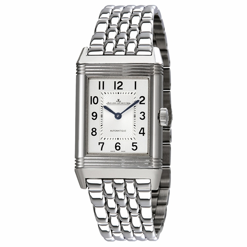 Jaeger LeCoultre Q2578120 Reverso Ladies Automatic Watch