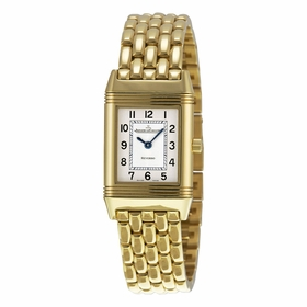 Jaeger LeCoultre Q2611110 Reverso Ladies Quartz Watch