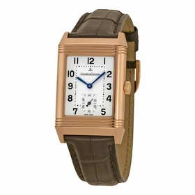 Jaeger LeCoultre Q2702521 Reverso Grande Taille Mens Hand Wind Watch
