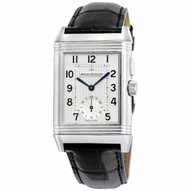 Jaeger LeCoultre Q2718411 Reverso Duo Mens Automatic Watch