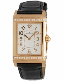Jaeger LeCoultre Q3202421 Grande Reverso Ladies Hand Wind Watch