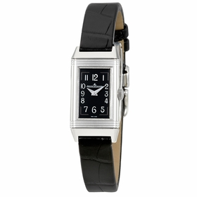 Jaeger LeCoultre Q3258470 Reverso One Reedition Ladies Quartz Watch