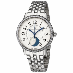 Jaeger LeCoultre Q3578120 Rendez-Vous Ladies Automatic Watch