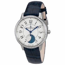 Jaeger LeCoultre Q3578420 Rendez-Vous Ladies Automatic Watch