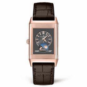 Jaeger LeCoultre Q3912420 Reverso Tribute Mens Hand Wind Watch