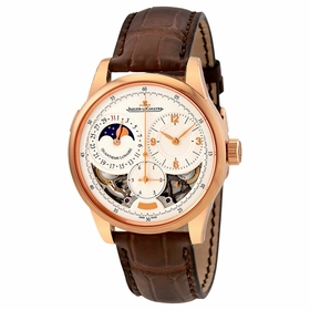 Jaeger LeCoultre Q6042422 Hand Wind Watch