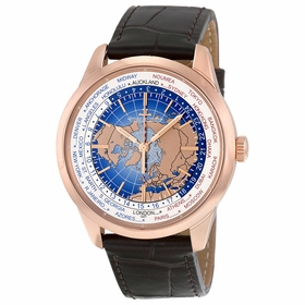 Jaeger LeCoultre Q8102520 Geophysic Mens Automatic Watch