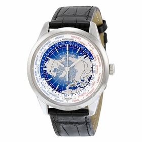 Jaeger LeCoultre Q8108420 Geophysic Mens Automatic Watch