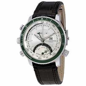 Jaermann and Stubi HO2 Hole in One Mens Automatic Watch