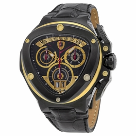 Lamborghini 3012 Spyder 3000 Mens Chronograph Quartz Watch